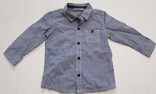 Baby boys NEXT shirt age 0 3 6 9 12 18 months NEW