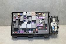 Sicherungskasten Relais Relaiskasten Opel Zafira C Tourer 39065978 CO4