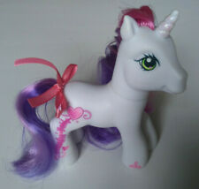 G3 My Little Pony SWEETIE BELLE Favourite Friends 2000's Unicorn
