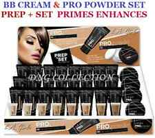 LA girl PRO. bb cream- High Definition Beauty Balm- Primes, Moisture, Enhances