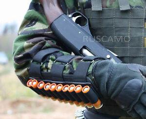 Shotgun Shell Ammo Holder on hand