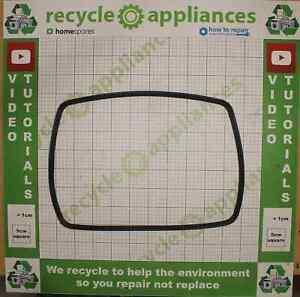 COOKOLOGY COF605BK COF605SS COF605wh Genuine Cooker oven main door seal