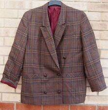 Marks and Spencer Woolen Blazer Coats & Jackets for Women