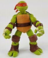 """2012 Viacom Michelangelo Teenage Mutant Ninja Turtles TMNT  4 1/4"""" Action Figure"""
