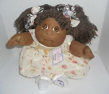 2003 Cabbage Patch Doll Kid Soft Sculpture Babyland 25th An. w/ Paperwork