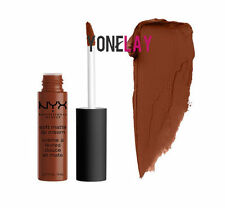 Pick Your Choice of Any Lot 3 NYX Soft Matte Lip Cream