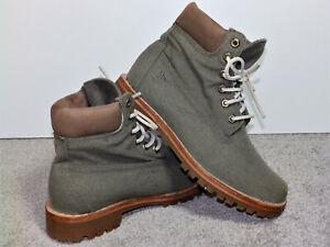 Timberland Boots size 7 uk
