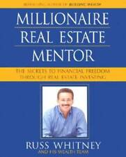 Millionaire Real Estate Mentor: Investing in Real Estate: A Comprehensive - GOOD
