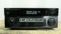 Yamaha Model RX-A2070 9.2 Channel Natural Sound AV Receiver For PARTS/REPAIRS