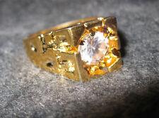 Cubic Zirconia Stone Jewellery for Men