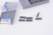 10pcs new DGN 3003J IC908 3.0mm Cut off CNC TOOL Carbide INSERT FOR steel
