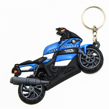 Moto Keychain Key Chain KEY Accessories For BMW F800GS F800R F650GS S1000 RR