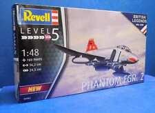Revell 1/48 4962 British Phantom FGR.2 (ex Hasegawa Kit)