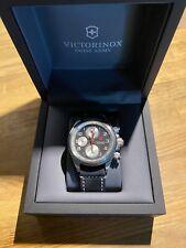 Victorinox Swiss Army Chrono Pro 241187 ETA VALJOUX 7750