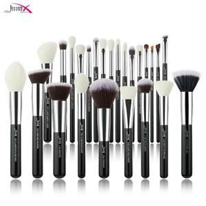 Jessup Makeup Brushes Set 25pcs Powder Blush Eyeshadow Foundation Blendinng Tool