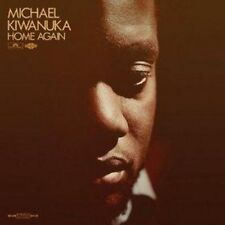 Michael Kiwanuka - Home Again (NEW CD)