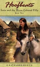 Lara and the Moon-Colored Filly (Hoofbeats, Book 2