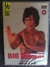BIG RASCAL - UK DVD - Chi Kwan Chun