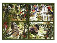 Ravensburger Puzzle Tropical Impressions - 18000 Pieces NIB RARE SALE