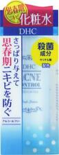 Dhc Medicated Acne Control Fresh Lotion 160ml facial lotion From Japan