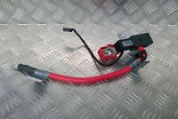 Blow Off Cable Positive Battery Lead 6929707 BMW E87 1 series 2003-2007