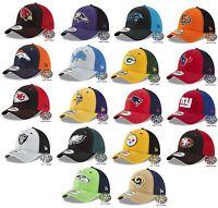 New NFL Mens New Era NFL TC Front Neo 39THIRTY Cap Hat