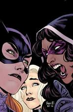 Batgirl And The Birds Of Prey Vol. 1: Who Is Oracle? Rebirth Batgirl and the