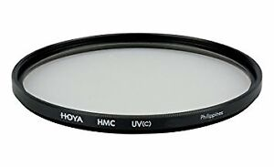 HOYA 77mm HMC UV(C) Filter