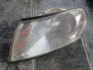 vauxhall vectra b front left indicator fits 1995-2008 models