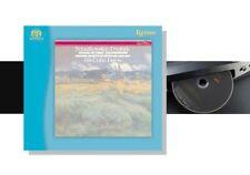 ESOTERIC SACD/CD  ESSD-90179 TCHAIKOVSKY & DVORAK Serenades for Strings by Davis