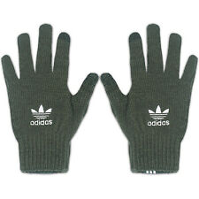 Adidas Originals Official Gift Boys Mens Knitted Smartphone Gloves
