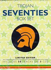 Trojan Seventies Boxset OVP