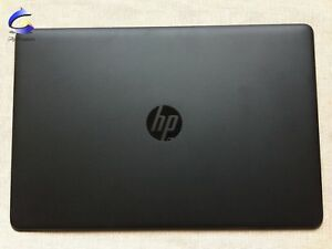 New For HP 250 255 256 G6 258 G6 LCD Back Cover TPN-C129 TPN-C130 924899-001