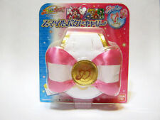 Smile Precure Pretty Cure Smile Pact Compact Carry combine save ship Japan New