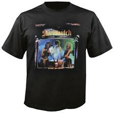 Stormwitch-STRONGER Than Heaven-T-SHIRT-taglia size L-NUOVO