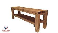 Panca Panchina in legno impregnata disponibili 7 colori ANCHE SU MISURA