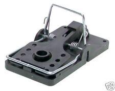 Big Snap E Rat Size Trap  4 Reusable Easy to Set Traps