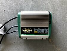 ProSport8 Dual Marine Battery Charger