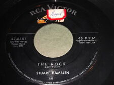 Stuart Hamblen: The Rock / This Book 45
