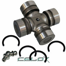 U-JOINT KIT for YAMAHA 600 GRIZZLY 4x4 1998 REAR DRIVE SHAFT