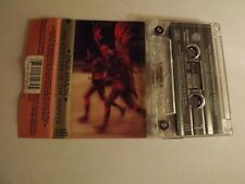 Paul Simon.......The Rhythm Of The Saints.......cassette.
