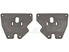 1963-1987 GMC Chevrolet C10 Front Upper Airbag Plates BOLT ON - Free Shipping