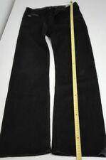 DIESEL jeans VIKER R BOX - W 29 / L 32 - speciali rifiniture - neri - originali