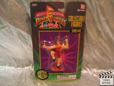 Jason Red Ranger Collectible Figures Mighty Morphin Power Rangers NEW Bandai
