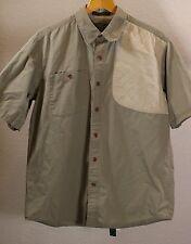 Orvis Fishing Shirt Men Size M