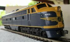 VR Victorian Railways S Class Diesel Locomotive, S302 Edward Henty, Lima - HO OO
