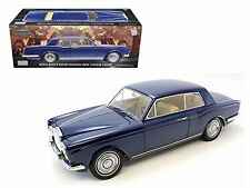 ANAA-PA98203-Paragon PA98203 1968 Rolls Royce Silver Shadow Oxford Blue from Mo