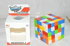 Hot Fashion sell like hot cakes 5x5x5 cube Twist Rubik's Puzzles Education Toys