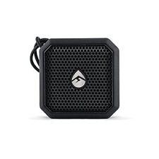 ECOXGEAR EcoPebble Lite Bluetooth Wireless Mini Speaker Black Travel Size Clip