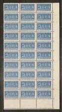 Germany 1950 2pf Obligatory Tax SG.T1043 MNH